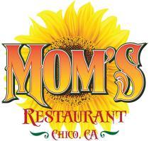 Mom's logo Chico